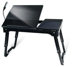 Понравился мне Столик для ноутбука Smart Bird PT-32.