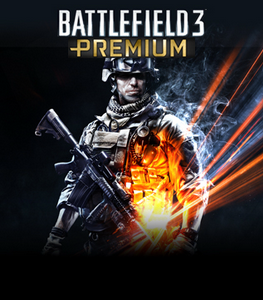 Дополнение для BATTLEFIELD 3 PREMIUM EDITION PS3