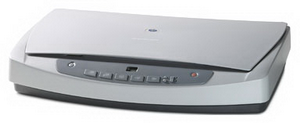 Сканер HP ScanJet 5590P (Товар Б/У)