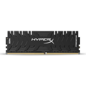 Оперативная память DDR4 3200 16Gb (2x8Gb) (PC4-25600) Kingston HX432C16PB3K2/16 HyperX Predator