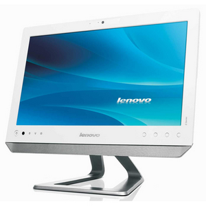 "Моноблок Lenovo C325 20"" (AMD Dual-Core E-450 1.6Ghz 4Gb 1Tb DVD-RW HD6320 512Mb Win7) Товар Б/У"